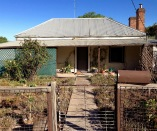wattle and daub house